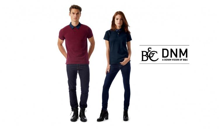 2bcbb1569f B C DNM Polo Shirts