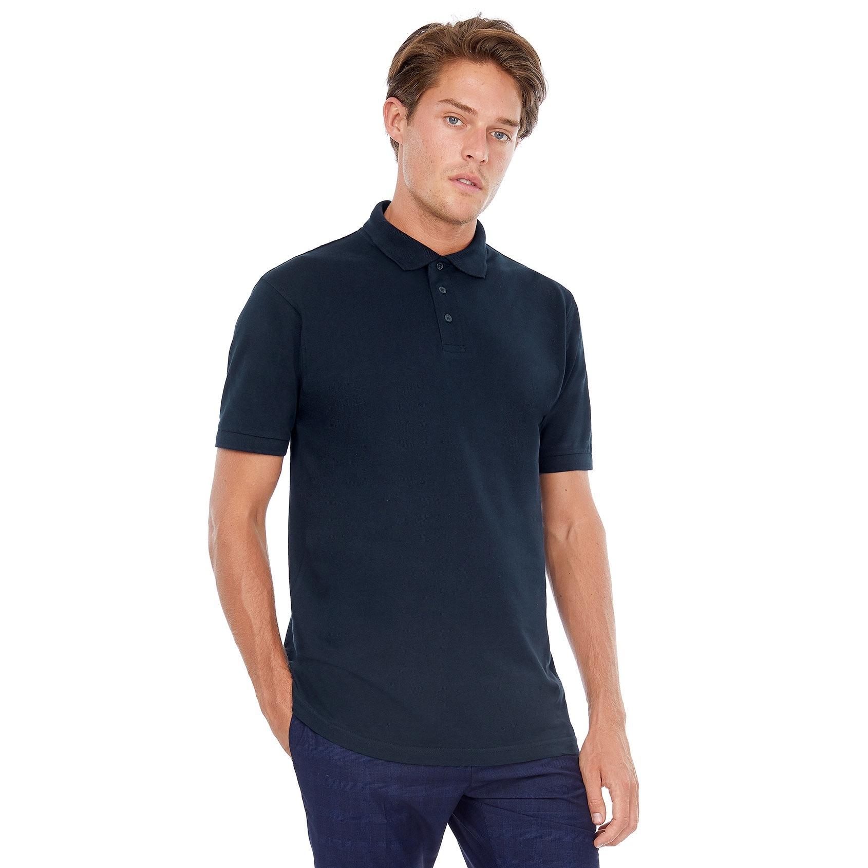 Safran Men/'s polo shirt PU409
