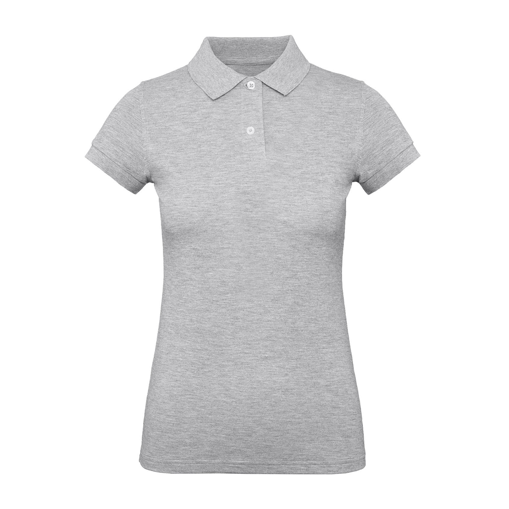 f5da810051 B&C Inspire Polo /women   B&C Collection