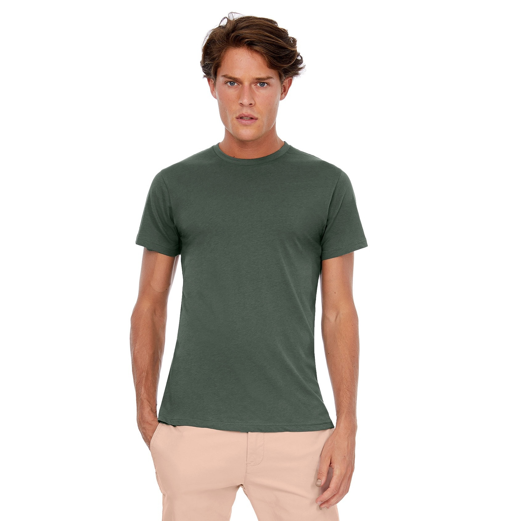 24871833b4e B&C Inspire T /men | B&C Collection