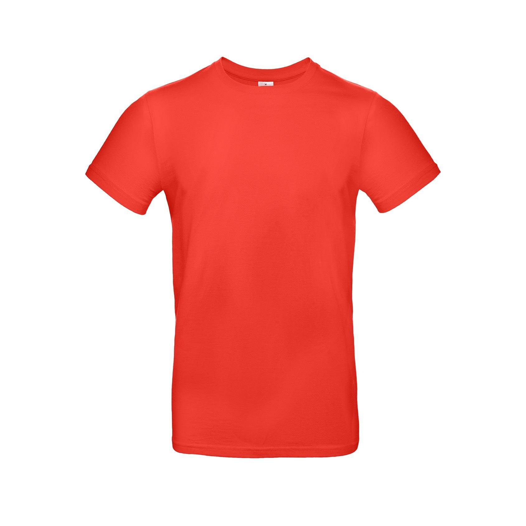 B/&c homme à manches courtes T-shirt E190 Tee