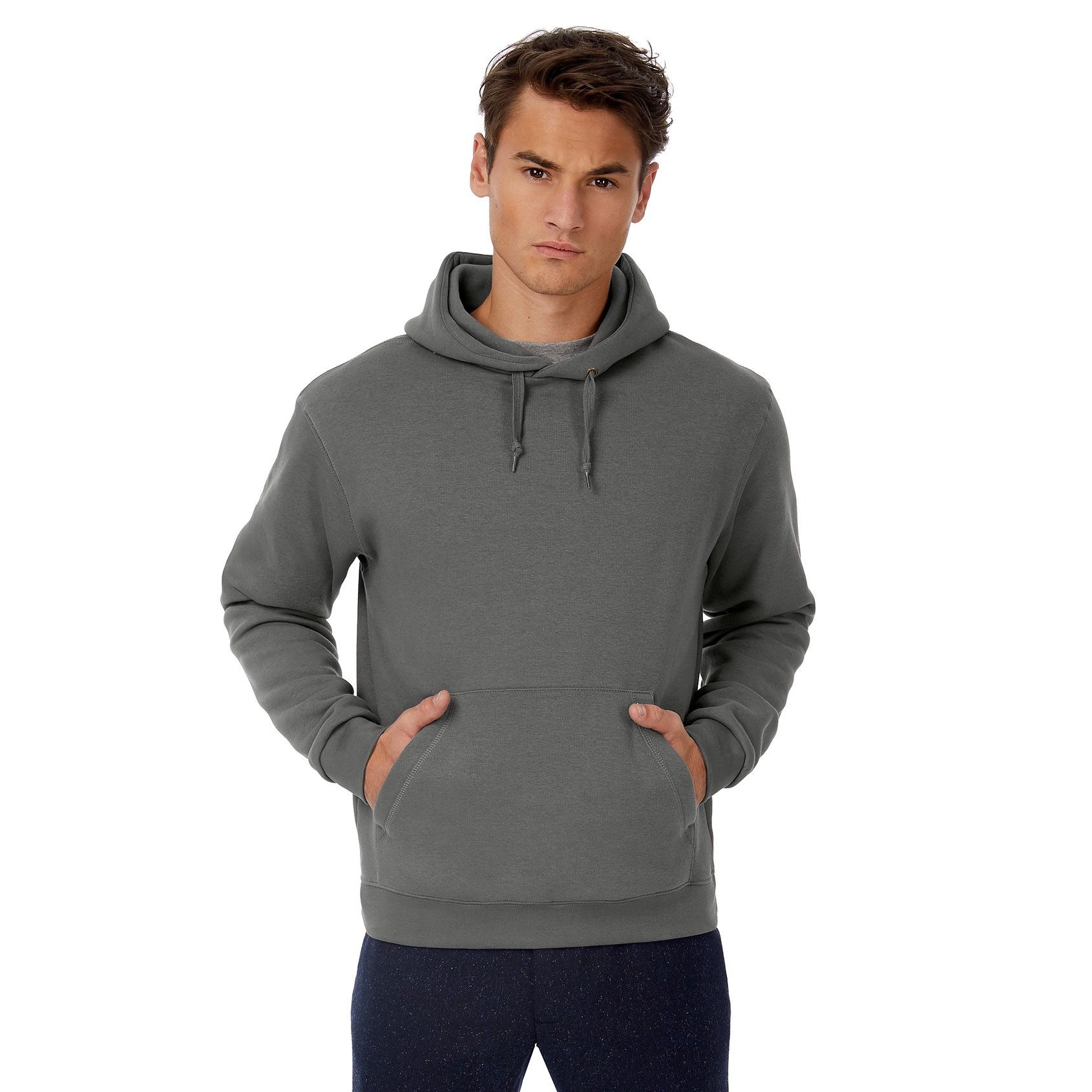 Small Hoodie Construction Engineer Boys Casual Soft Comfortable Sweatshirts Kangaroo Pocket Hoodies