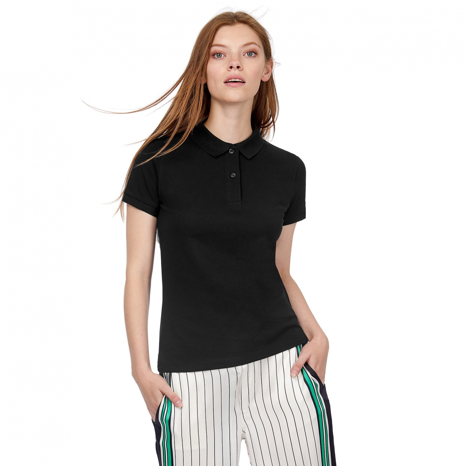 Bc Inspire Polo Women Bc Collection